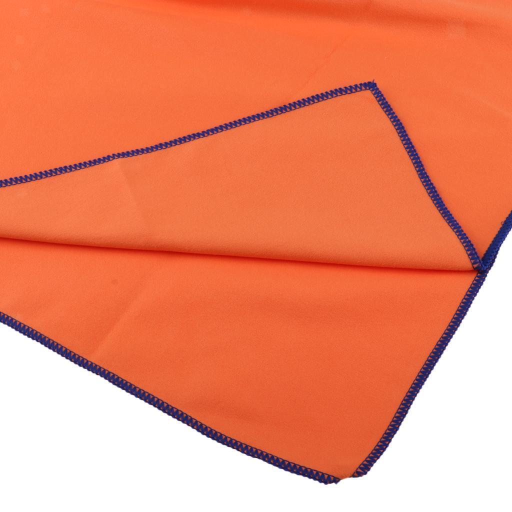 Impermeabile-Poncio-con-Cappuccio-Poncho-Coprizaino-per-Donna-Uomo-Outdoor miniatura 25