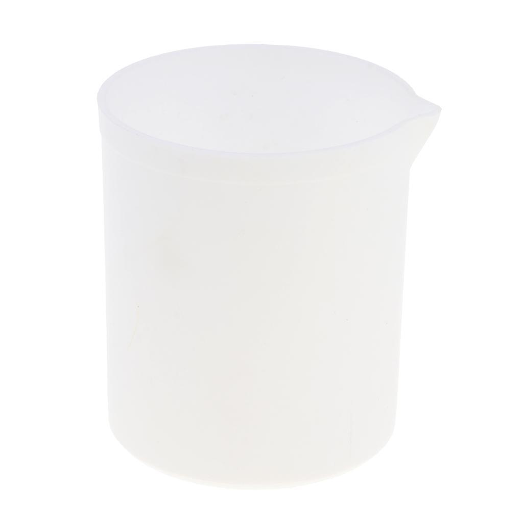 100-300ml-PTFE-Beaker-Crucible-Cup-for-chemistry-biology-lab-Labware-w-Spout thumbnail 12
