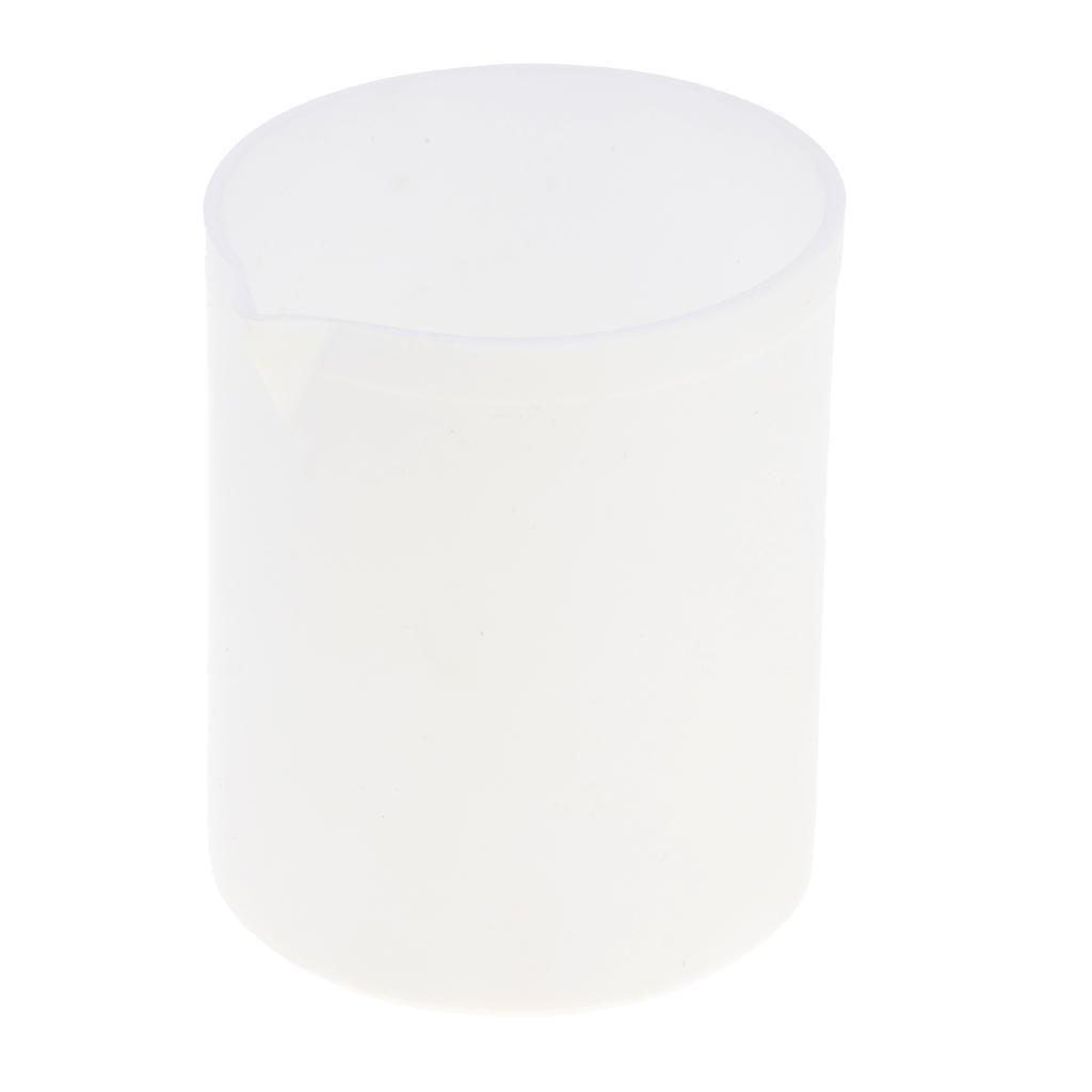 100-300ml-PTFE-Beaker-Crucible-Cup-for-chemistry-biology-lab-Labware-w-Spout thumbnail 13