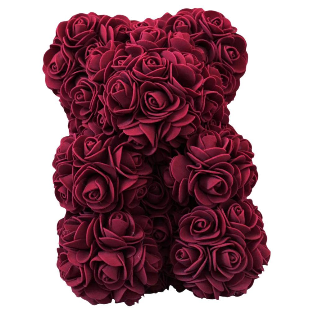Rose-Bear-Teddy-Bear-Forever-Artificial-Flowers-Anniversary-Valentines-Gifts thumbnail 37