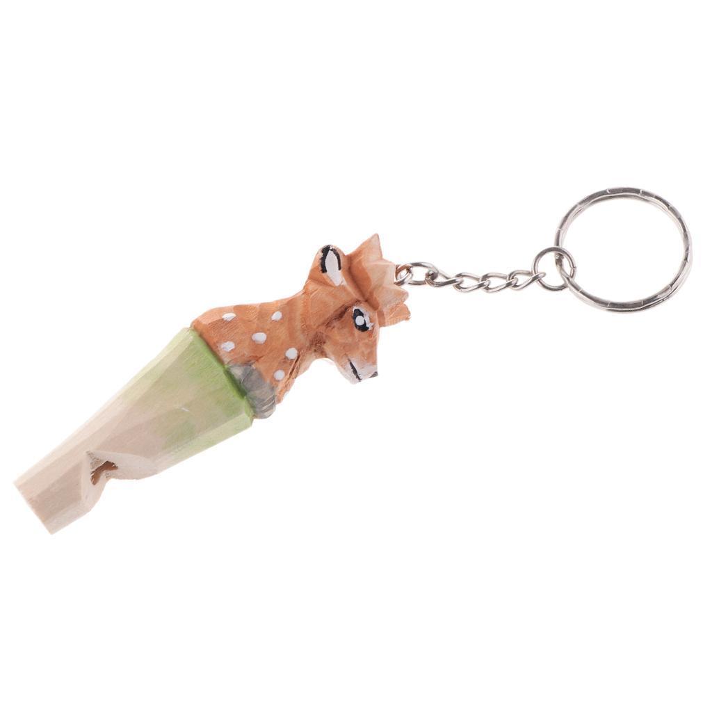 Portachiavi-con-portachiavi-e-accessori-per-auto-in-legno-intagliato miniatura 11