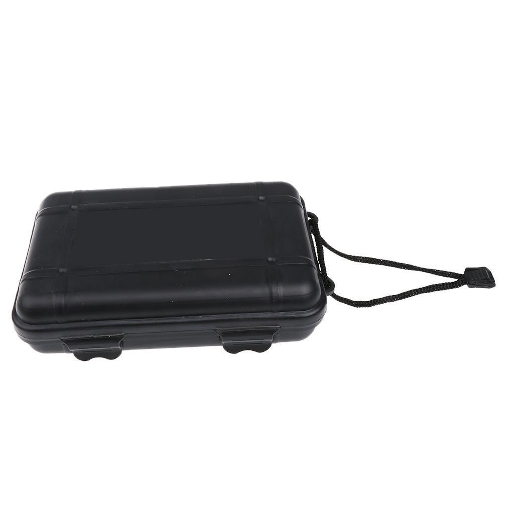 Scatola-di-Testate-Arrow-Resistente-Attrezzo-di-Pescatori miniatura 12