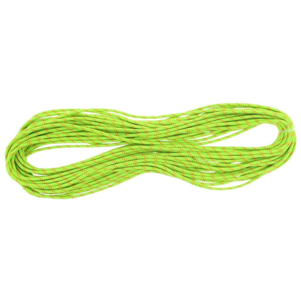 30m-Rigging-Caving-Climbing-Safety-Rappel-Auxiliary-Rope-Fall-Protection-Kit thumbnail 8