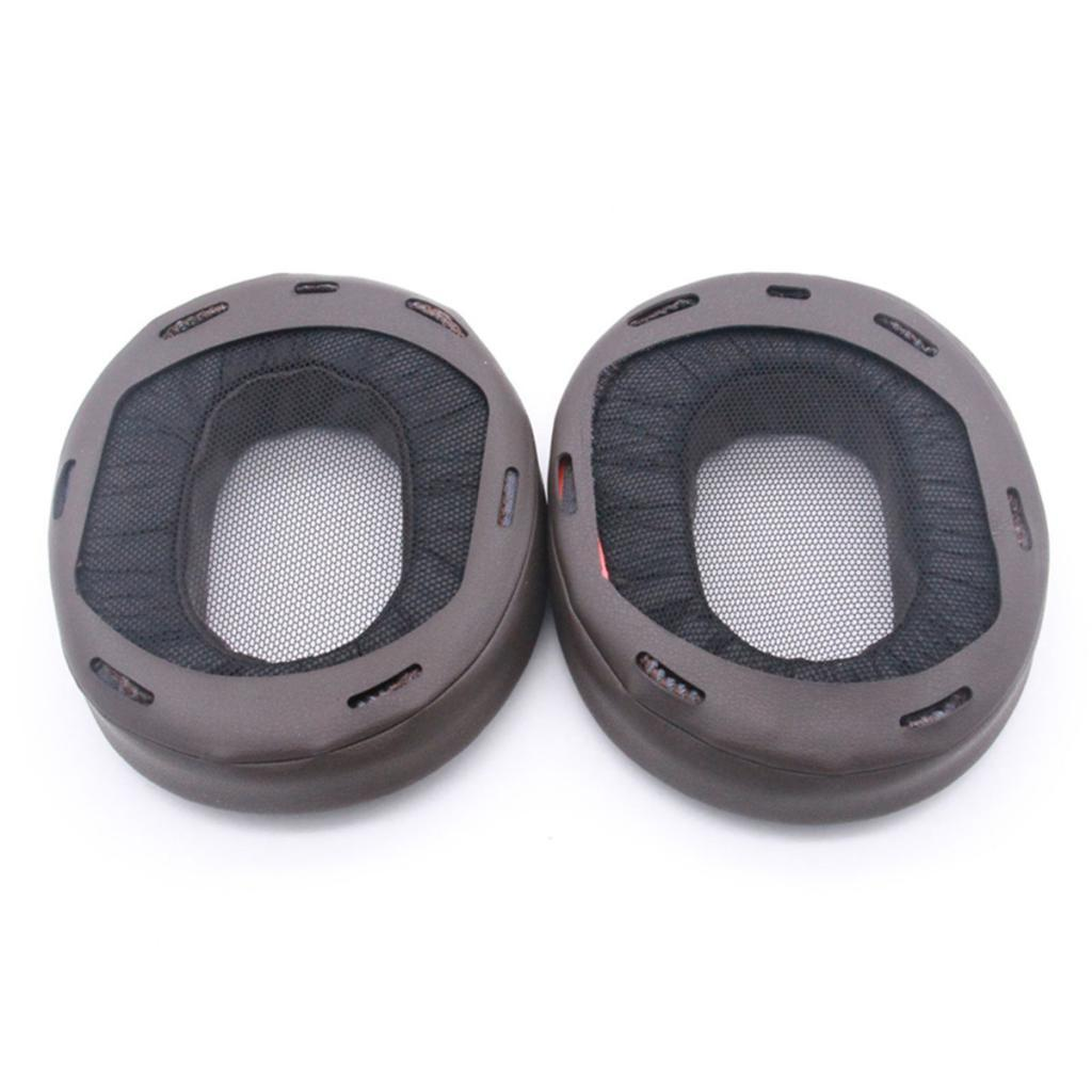Replacement-EarPads-Ear-Cushions-for-Sony-MDR-1A-1A-DAC-Headphone thumbnail 6