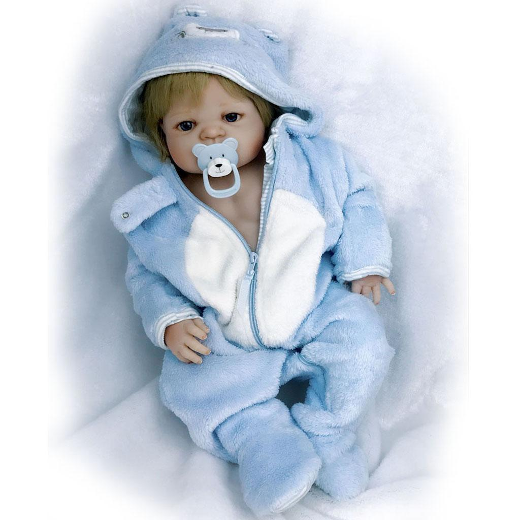 "Fashion Clothes for 22""-23"" Reborn Baby Girl/Boy Doll ..."