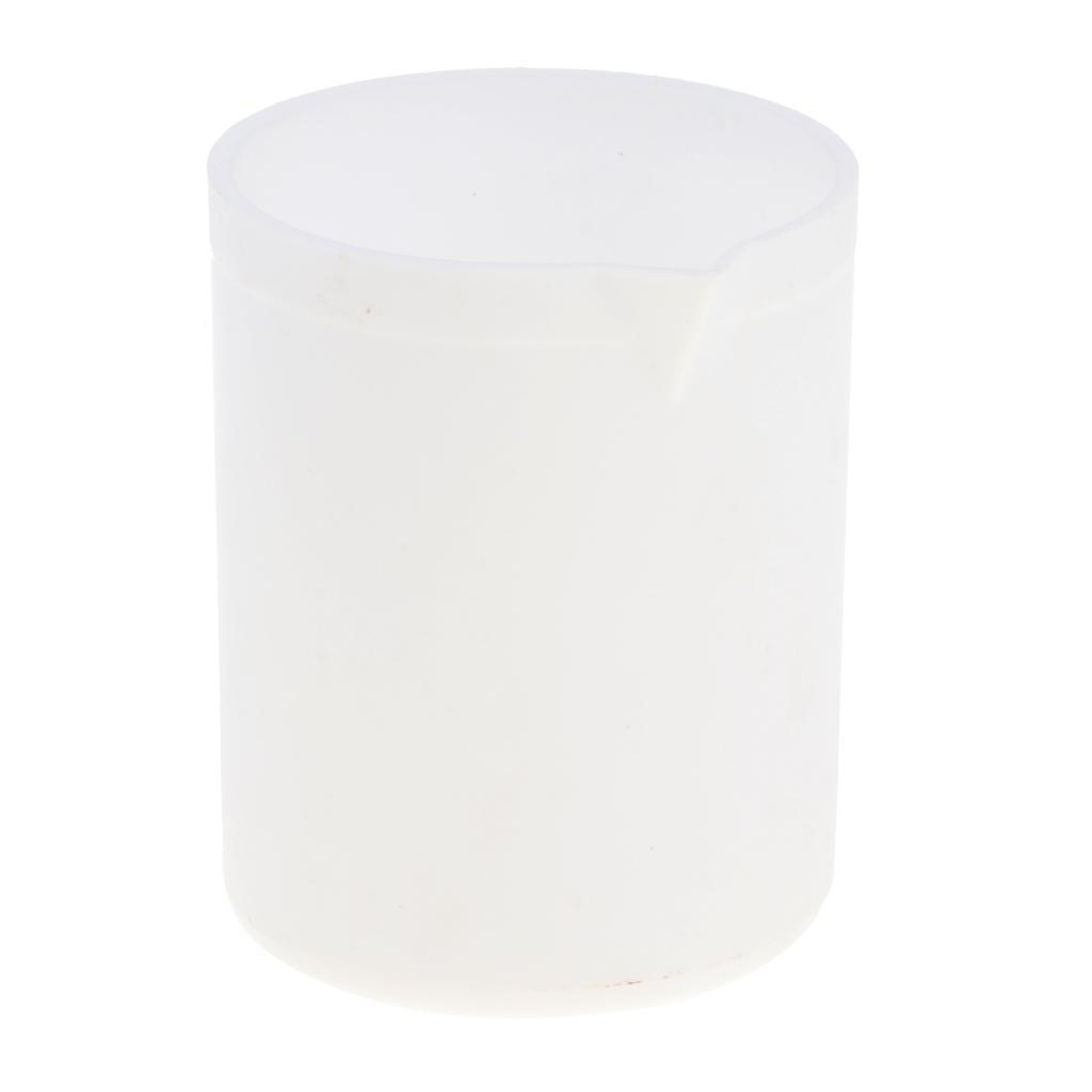 100-300ml-PTFE-Beaker-Crucible-Cup-for-chemistry-biology-lab-Labware-w-Spout thumbnail 15