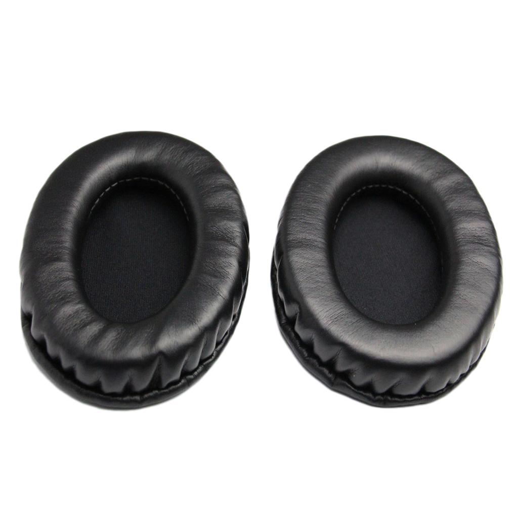Headphones Replacement Ear Pad / Ear Cushion / Ear Cups / Ear Cover / Earpads Repair Parts For Shure HPAEC1440 HPAEC1840 HPAEC940 HPAEC240 HPAEC440