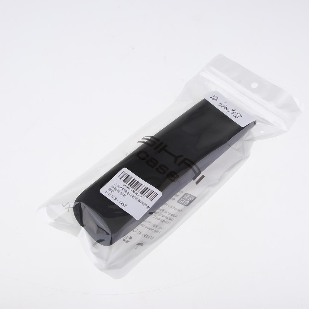 Silicone Rubber Case Cover For Samsung TV AA59-00816A 00813A Black