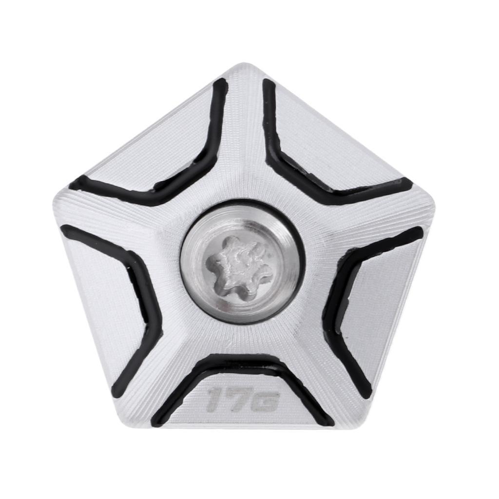 Peso-del-Golf-in-Lega-Accessori-Sportivi-per-Cobra-King-F8 miniatura 15