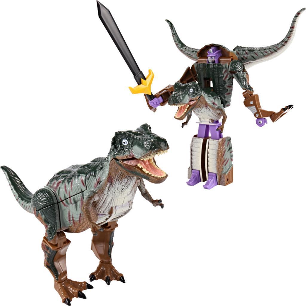 Robot Dinosaur Transformer Kids Toys Toddler Cool Toy for ...