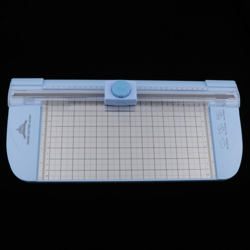 paper trimmer cutter guillotine cards scrapbooking photo
