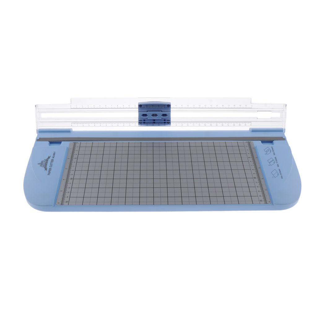 paper card photo trimmer cutter guillotine stationery