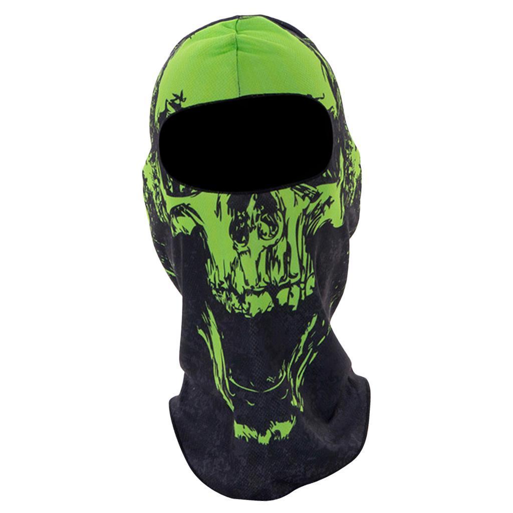 3D-Thin-Balaclava-Cap-Hat-Bicycle-Full-Face-Mask-Unisex-Breathable-Mask-Hood thumbnail 3