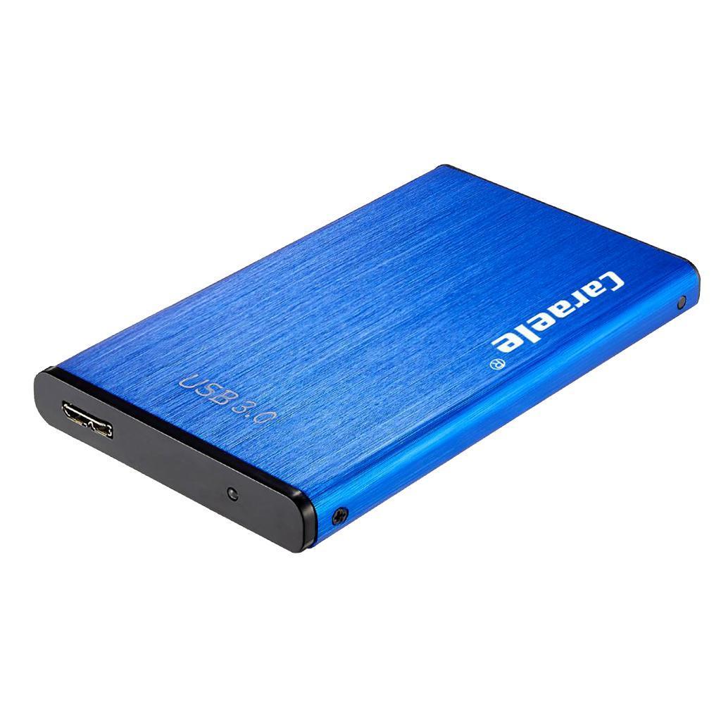 250GB-Portable-External-Hard-Drive-2-5-034-USB-3-0-for-Laptop-Xbox-one thumbnail 9