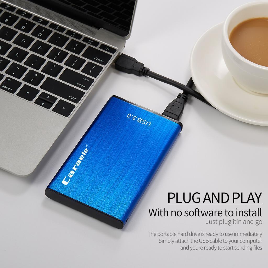 250GB-Portable-External-Hard-Drive-2-5-034-USB-3-0-for-Laptop-Xbox-one thumbnail 14