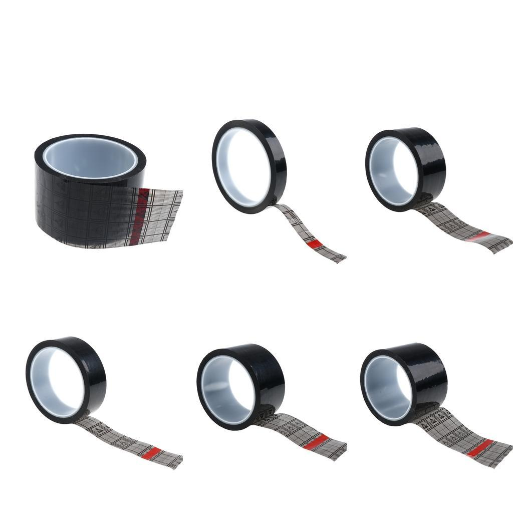 Adhesive Anti Static Grid Tape For Electronics Parts Components Bag Circuitboardnotebook Sealing Ebay